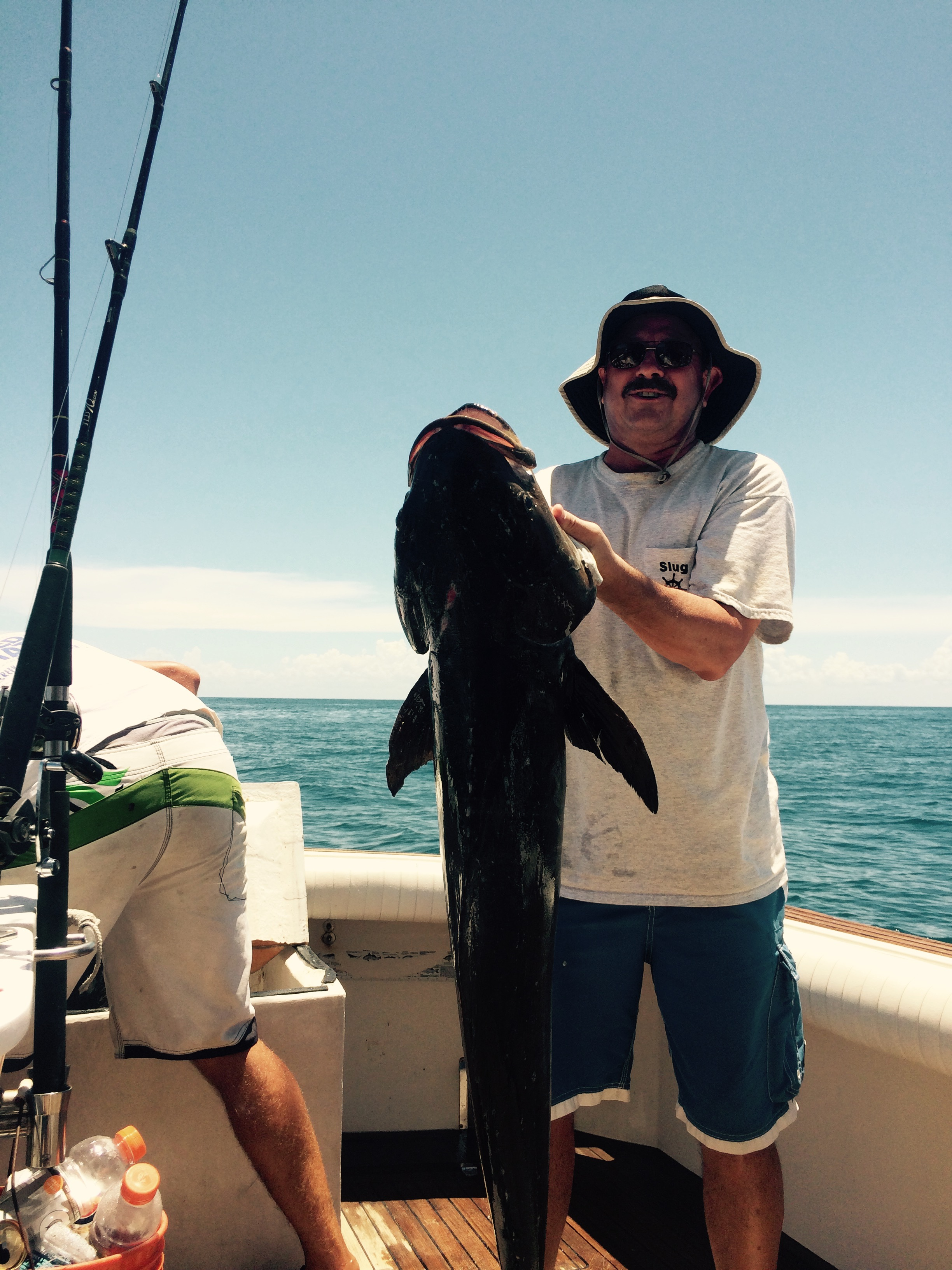 Ofishal Business Offshore Cobia