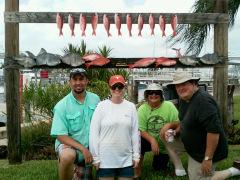 Ofishal Business Fishing Charter