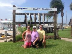 Ofishal Business Offshore Fishing