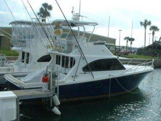 Ofishal Business II 40' Boat