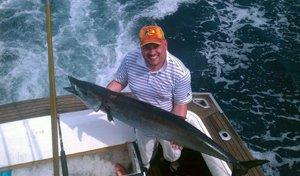 Ofishal Business Deep Sea Fishing Charter